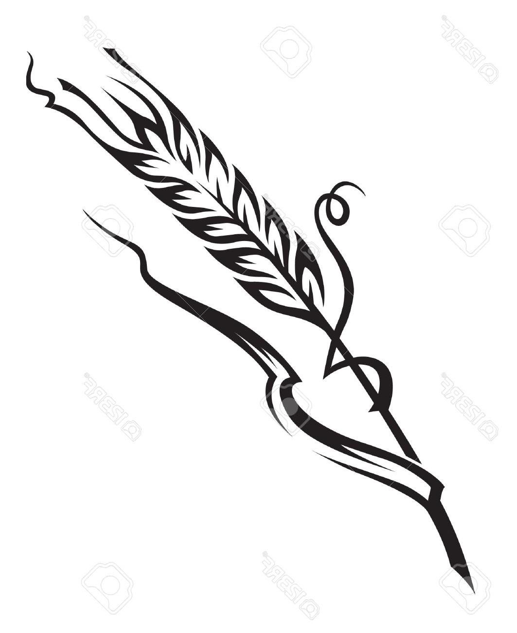 1063x1300 Best Free Wheat Stock Vector Rice Grain Pictures