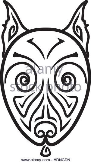 302x540 Terrier Stock Vector Images