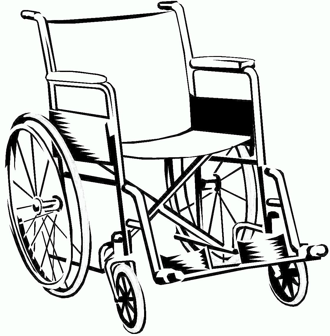 Wheel chair drawing at free for personal for How to motorize a wheelchair
