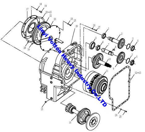469x426 Lg953 Wheel Loader