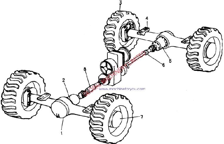 The Best Free Axle Drawing Images Download From 35 Free Drawings Of