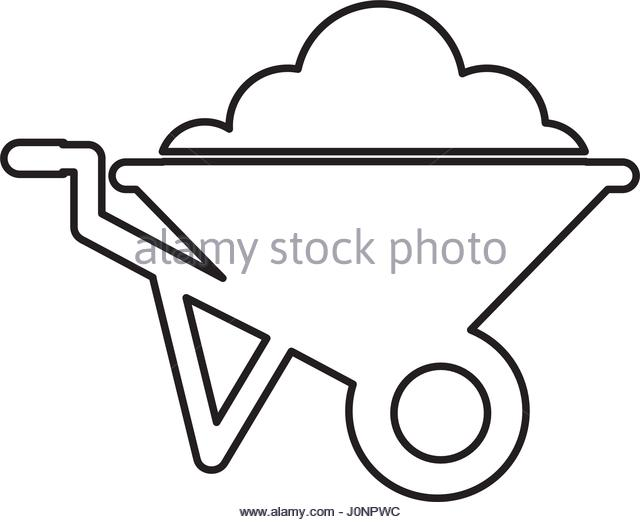 640x522 Transport Wheelbarrow Stock Photos Amp Transport Wheelbarrow Stock