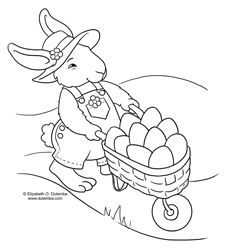 226x250 Dulemba Coloring Page Tuesday