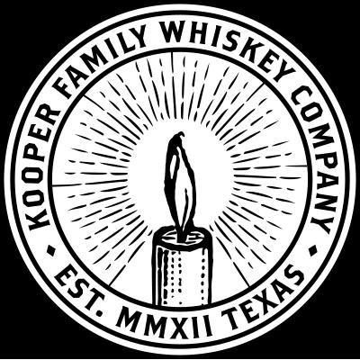 400x400 Kooper Family Rye Whiskey