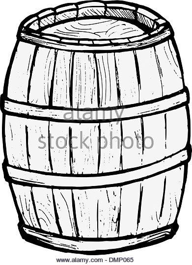 391x540 Oak Barrel Black And White Stock Photos Amp Images