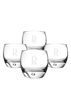 236x362 Set Of 2 Diamond Whiskey Glasses Whiskey Glasses, Diamond And Glass