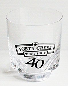 237x300 Forty Creek Whiskey Promotional Tumbler