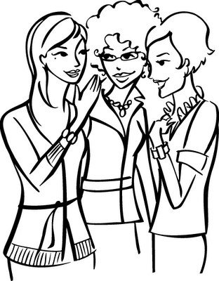 Whispering Drawing