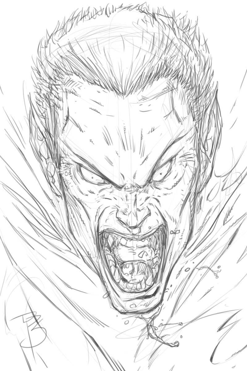 800x1200 Dracula Drawing By Maria Vero. Cartoon Dracula Drawings How