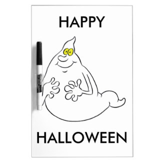 324x324 Halloween Dry Erase Boards Zazzle