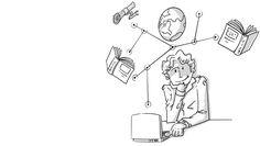 236x133 Mobile Technology Sketch