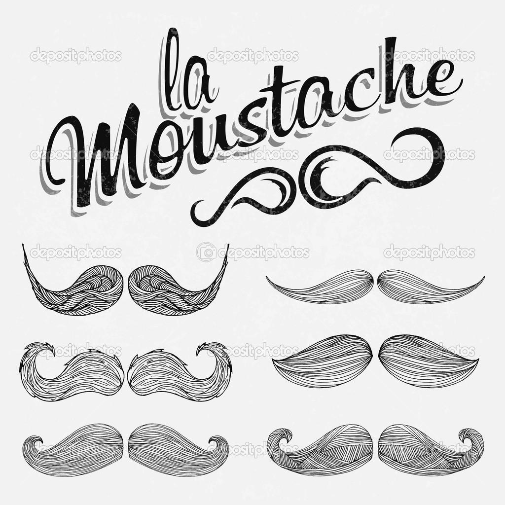 1024x1024 Mustache