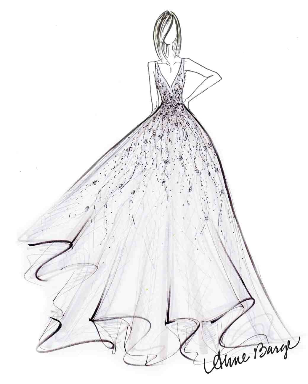 1040x1299 Debut Dress Sketch Images Fashion Dress Gallery