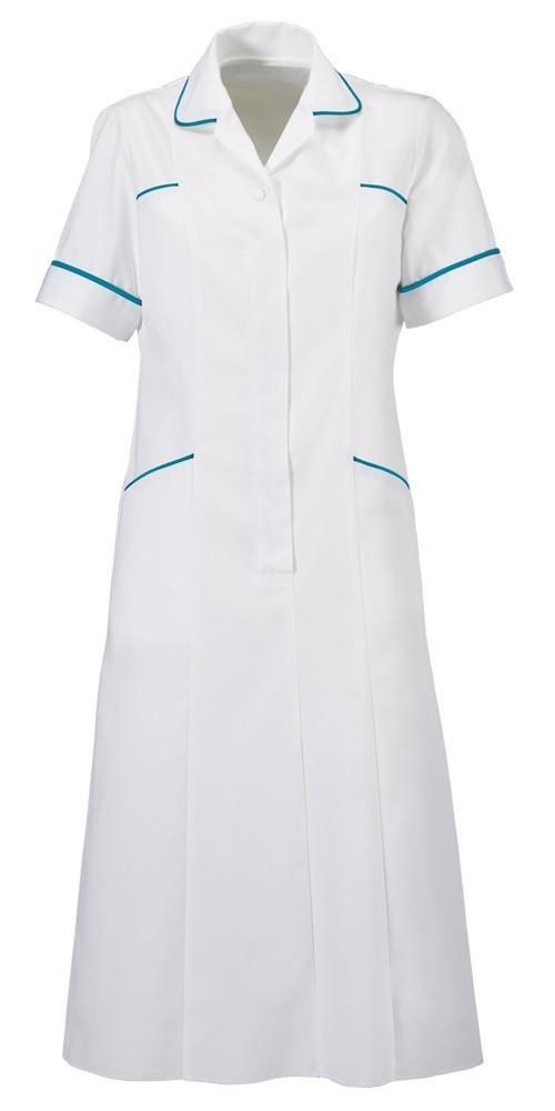 500x1000 Nurse Dress