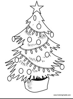 236x319 Pine Tree Drawings Black And White Zendoodles Amp Drawings