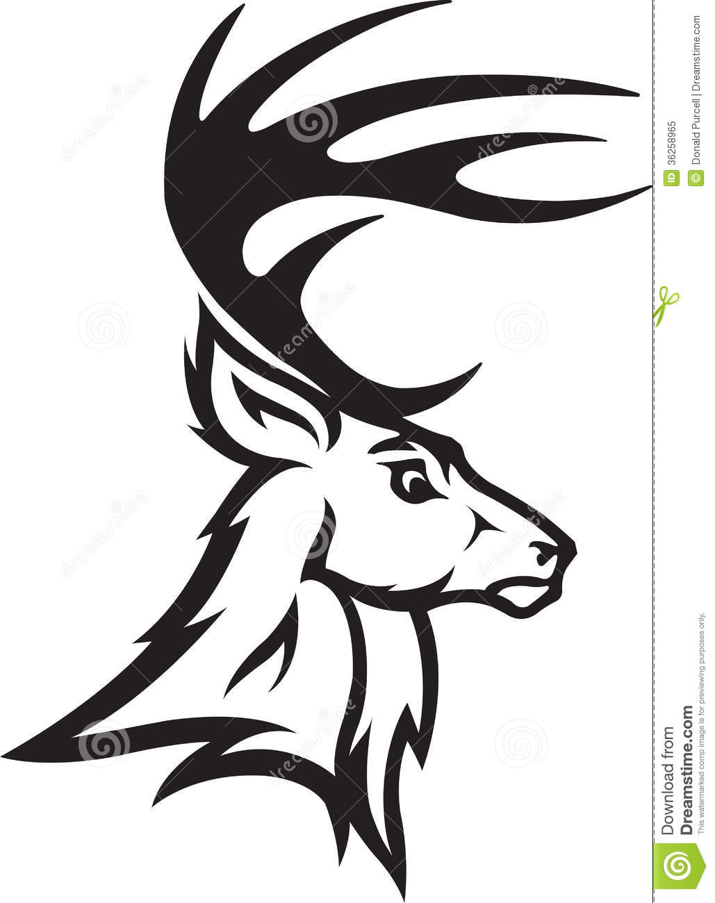 1029x1300 Top 71 Whitetail Deer Clipart