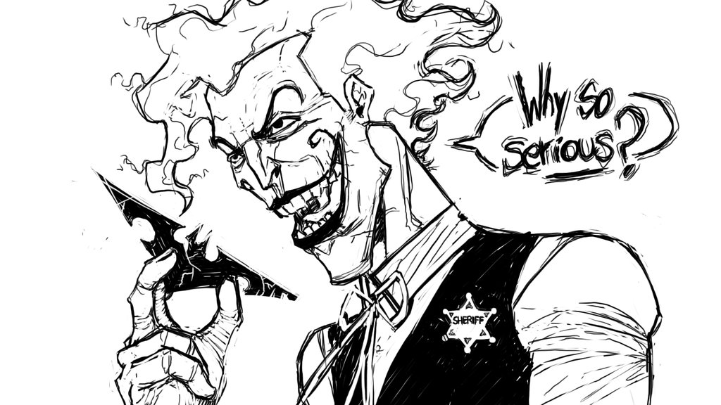 1024x576 Why So Serious Joker Quote By Savant Race