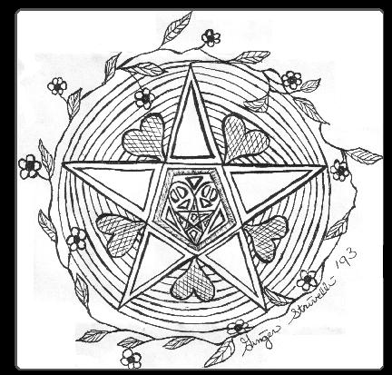 Wicca Drawing at GetDrawings com | Free for personal use Wicca