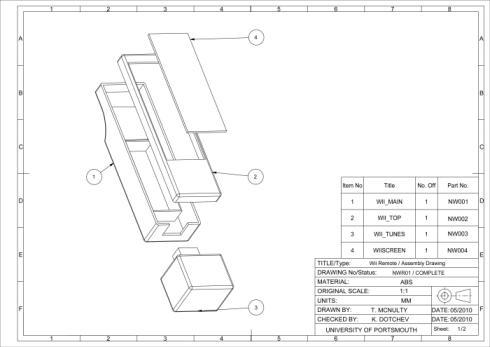 490x347 Nextgen Nintendo Wii Remote Design Is Promisingly Cool! Wiinoob