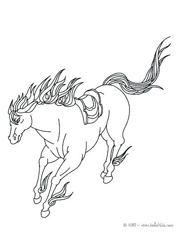 364x470 Mustang Horse Coloring Pages Mustang Horse Coloring Pages Wild