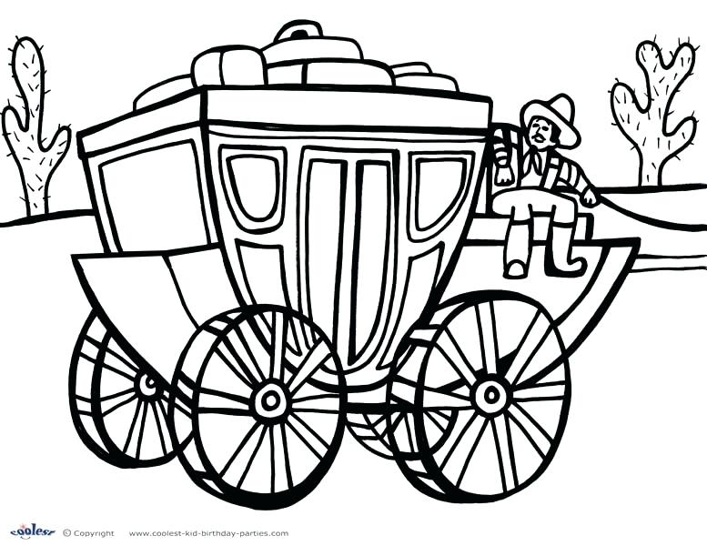 777x600 Wild West Coloring Page Wild West Coloring Pages Free Printable