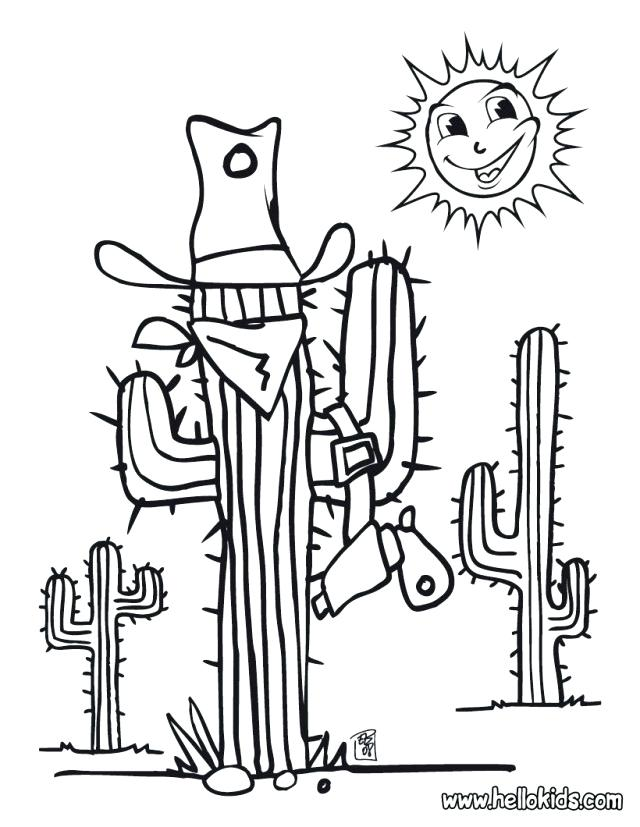 640x827 Wild Wild West Coloring Pages Wild West Coloring Page Wild West