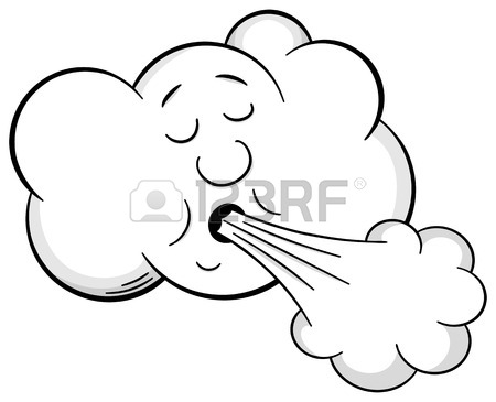 450x365 17,431 Wind Blowing Cliparts, Stock Vector And Royalty Free Wind