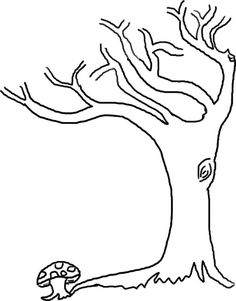 236x301 Wind Blowing Trees Drawing Trees Blowing Projects To Try