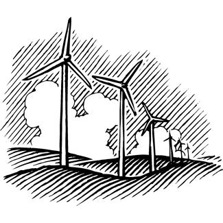 325x325 Positive Trends For Wind Energy Are Reported In The Wind