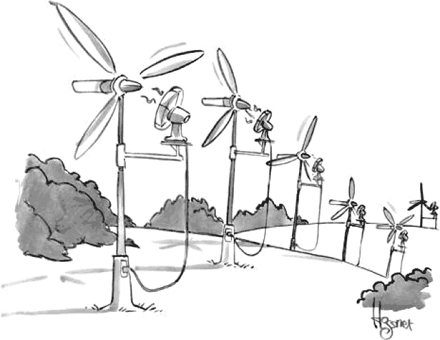 Wind Energy Drawing At Getdrawings Com