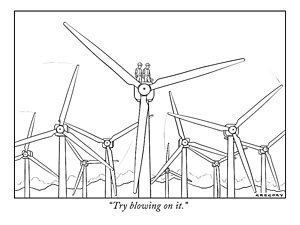 300x225 Wind Energy Drawings Fine Art America