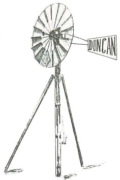 236x354 The Windmill Journal Of Australia And New Zealand