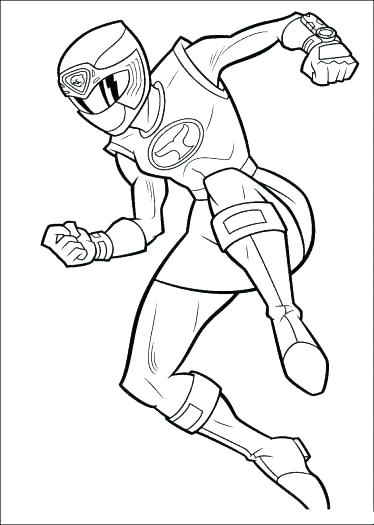 374x525 Ideal Power Ranger Coloring Page Crayola Photo Red Pages And Wind