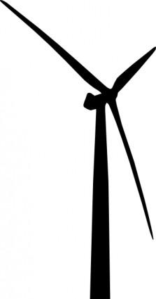 223x425 Wind Turbine Clip Art Vector Clip Art Free Vector Free Download
