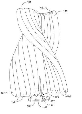 336x465 Dean Kamen's Inflatable Wind Turbine Doubles As Digital Billboard