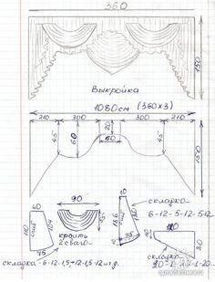 236x309 îäíîêëàññíèêè øòîðû Pinterest Window, Curtain ideas and Valance