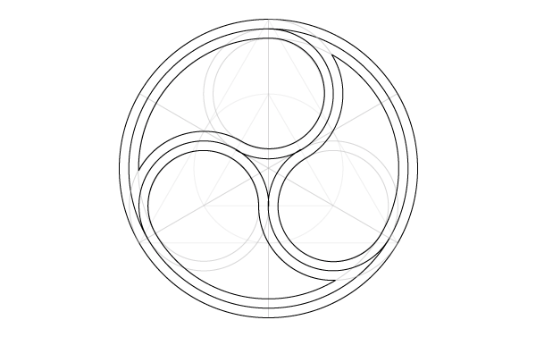 600x377 Geometric Design Working With Circles
