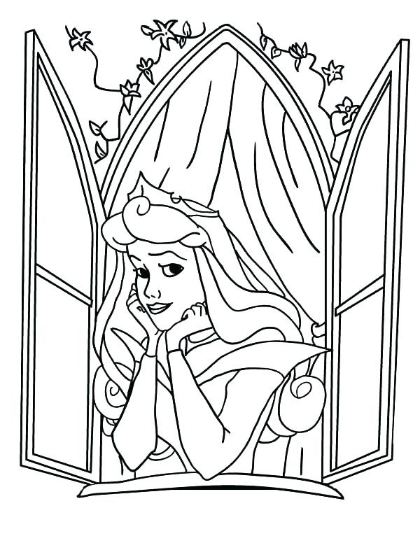 600x776 Stained Glass Window Coloring Page Synthesis.site