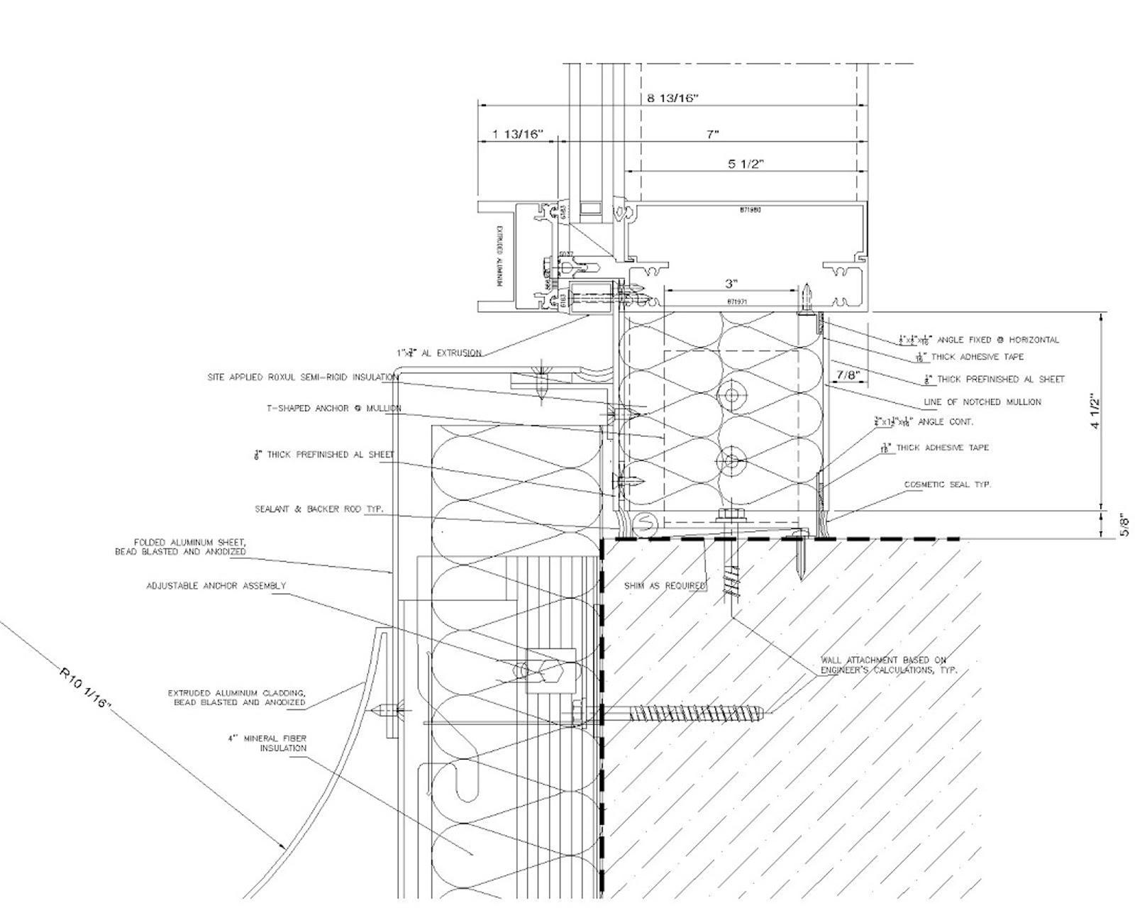1600x1280 Intelligent Technologies And Design Building Envelope Design
