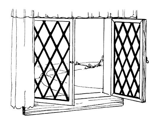 526x428 Jenny Martin Design Windows