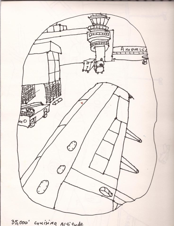 736x952 Window Seat Drawing My Artworks