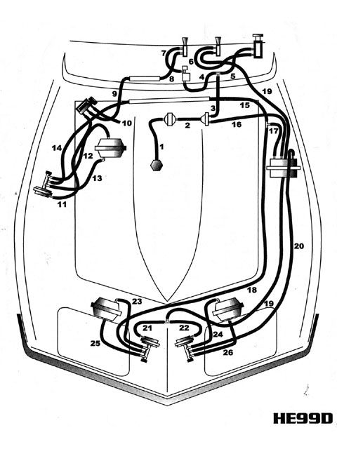 480x640 Corvette Vacuum Systems Guide
