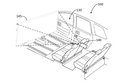 405x270 Ford Patents Windshield Movie Screen For Driverless Cars Wired Uk