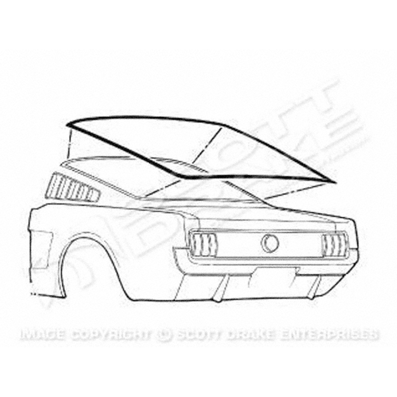 windshield drawing at getdrawings com