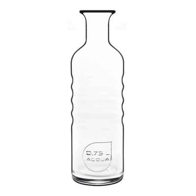 400x400 Water Bottle 750ml, Luigi Optima