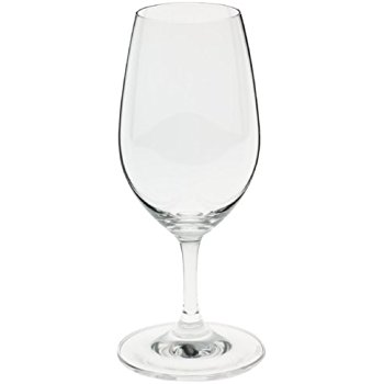 350x350 Riedel Vinum Leaded Crystal Port Wine Glass, Set Of 2