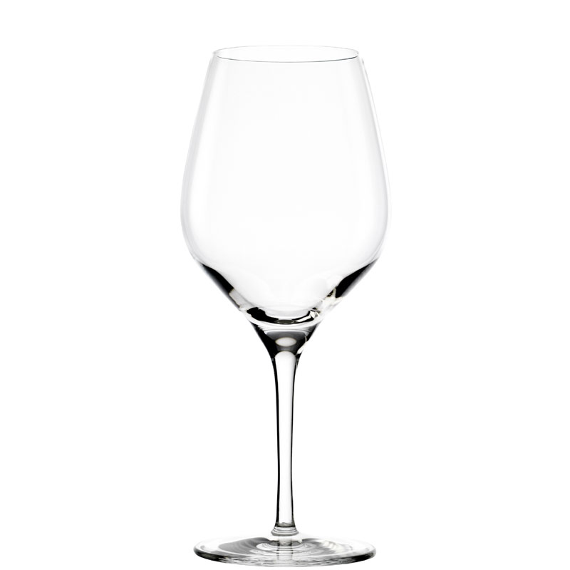 800x800 Stolzle Exquisit Red Wine Glass