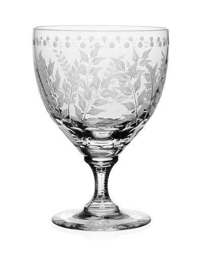 400x500 Crystal Wine Glass Neiman Marcus