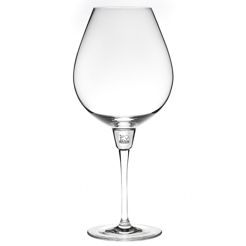 1500x1500 Peugeot Les Impitoyables Mature Wines Tasting Glass