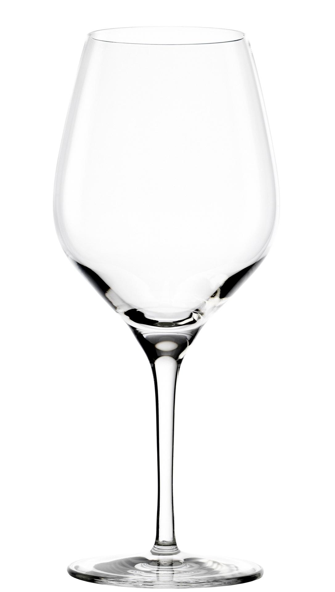 1087x1920 Stolzle Exquisit Red Wine Glass 480ml Set6